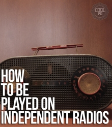 how to_be played_radios