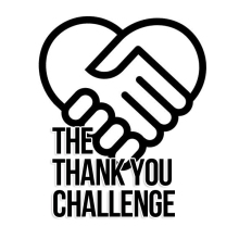 the thank you challenge