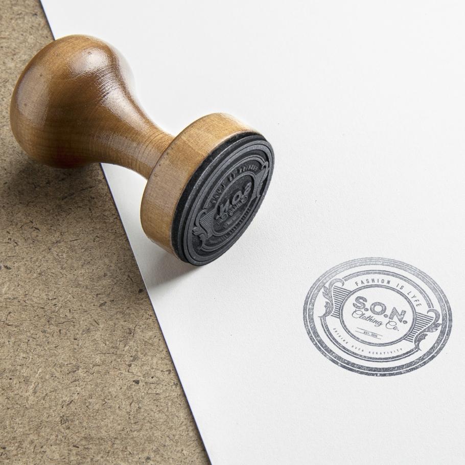 SON Clothing Co_Logo 04_JPEG_stamp squarred